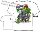 Ratfink T Shirts Mopar Clothing Dodge T Shirt Big Daddy Shirt Mighty Mopar Tee