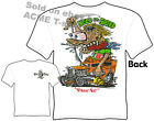 Ratfink T Shirts Ford Shirt Hot Rod Tee Shirts Big Daddy Clothing 1930 1931 1932