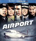 Airport (Blu-ray Disc, 2014, Includes Digital Copy; UltraViolet)