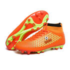 Men's Youth Kids Outdoor Soccer Shoes Soccer Cleats Superfly Football Boots