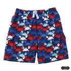 Mud Pie Boathouse Baby Crab Swim Trunks  0-6M, 6-12M, 12-18M