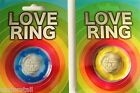 THE LOVE RING - Best Impotence & Premature Ejaculation Aid - Same Day Despatch