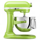 KitchenAid Rkp26M1x Refurb Of KP26M1X Pro 600 Stand Mixer 6-qt Large Capacity
