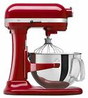 مضرب كهربائي  KitchenAid Rkp26M1x Refurb Of KP26M1X Pro 600 Stand Mixer 6-qt Large Capacity