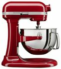 KitchenAid Rkp26M1x Refurb Of KP26M1X Pro 600 Stand Mixer 6 qt Large Capacity