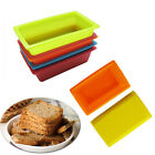 DIY Bakeware Toast Baking Tools Bread Box Pastry Mold Cake Silicone Mould Hot