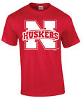 "Ink Images Youth Huskers ""N"" T-Shirt"