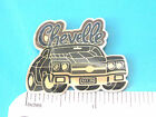 1970 70  CHEVELLE  SS - hat pin , tie tac , lapel pin , hatpin GIFT BOXED
