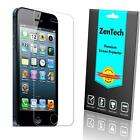 """3X ZenTech Clear Screen Protector Guard Shield Armor Film For iPhone 6S 4.7"""""""