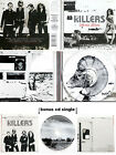 "KILLERS *VG+* ""SAM'S TOWN"" 2006 US BEST-BUY CD w/BONUS CD SINGLE IN SLIP COVER"