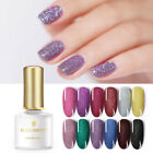 Born Pretty Shimmer Glitter UV Gel Nail Art Polish Soak Off Nails Polish Varnish