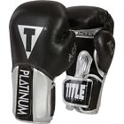 TITLE PLATINUM PINNACLE ACS BAG GLOVES-PPNBG