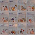 CRAFTERS COMPANION HUMPHREYS CORNER COLLECTION STAMPS FOR CARDS & CRAFTS