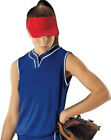 DON ALLESON Women's Softball Jersey 506PHW Adult Small Royal Blue Piping