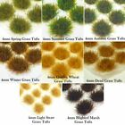 Small 4mm Static Grass Tufts Self Adhesive - Imperial Guard 40K Basing Terrain