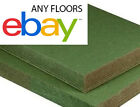 FIBREBOARD 7MM THICK WOOD & LAMINATE FLOORING UNDERLAY