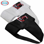 Farabi Junior Groin Guard Boxing Martial Arts Protector With Plastic Cup Size XS