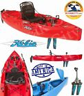 2016 Hobie Mirage Sport Kayak w/Cart - Choose Color and Cart Style In Options