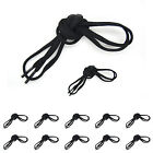 12 Pairs  Oval Sneakers Shoelaces Athletic Shoelaces String 36*,45*