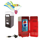 Внешний вид - New Cooler/Warmer Refrigerator Mini USB Fridge Cooler Beverage Drink Cans Laptop
