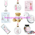 Personalised Wedding Thank You Gifts Favours for Page Boy Usher Bridesmaid