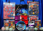 Transformers Party Set # 16 /17 Transformers Party Supplies Hard Plates