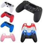 Nice Silicone Rubber Gel Skin Cover Case For Sony PlayStation 4 PS4 Controller