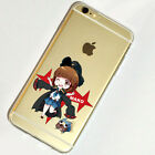 KILL la KILL Mako Anime Game iPhone 4s 5s SE 6 6s Plus Case TPU Free Shipping #9