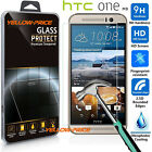 Tempered Glass Screen Protector for htc one m9 2015 T-moible Sprint ATT Verizon
