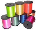 Balloon Craft Gifts Party - CURLING RIBBON 500m REEL - Choose Your Colour