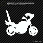 Boso Bosozoku Sticker Die Cut Decal jdm biker violent gang motorcycle bike