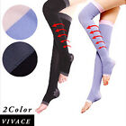 B140 Japan Hot Science Massage Slim Shaper Sleeping Beauty Leg Socks