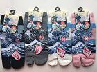 Nagomi WAVES Japanese Split Toe Tabi Socks (Small) Womens Sz 6-9