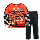 Baby Toddler Children Boys Clothes New Long Sleeve T-shirt+Pants Sets Outfits