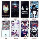 Multi Pattern TPU Soft Cases Cover Stand For Huawei Ascend P8/ P8 Lite/ P8 MAX