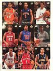 2008-09 Upper Deck Rookies RC You Pick Finish Your Set LOW SHIPPING US & Canada
