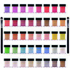 SHANY Loose Pearl Eye Shadow Glitter in Favorite Colors with Two Shadow Brushes