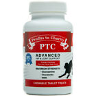 Glucosamine Chondroitin MSM for Dogs, Hip and Joint Support,