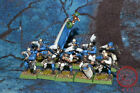 25mm Warhammer Age of Sigmar DPS painted Empire State Troops AP1062