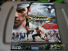 Virtua Fighter 5 by Adam Deats and Joe Epstein (2007, Paperback)