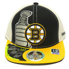 Boston Bruins Reebok 2011 Stanley Cup Champions Hat S/M