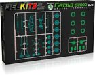 NEW! BELKITS 1 24 SCALE RALLY WRC CAR PLASTIC MODEL KITS - PHOTO ETCHED PARTS!