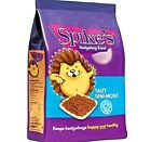 SEMI MOIST HEDGEHOG FOOD - (550g / 1.3kg) - Spikes Tasty Animal Food bp Feed vf