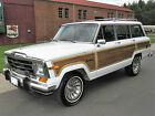 Jeep%3A+Wagoneer+Grand+Wagoneer+Final+Edition+CJ5+CJ7+AMC