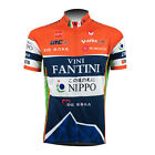 Hot Sale Mens Road Bike Riding Wear Cycling Jerseys Short Sleeve Shirt Race Fit