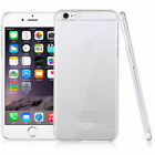 Imak Crystal Case II Ultra Thin Transparent Hard Back Cover for iPhone 6 / 6s