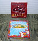 GAMES LOT SET OF 2 FACTORY SEALED PENTAGO & SORT IT OUT GAME