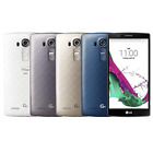 LG G4 VS986 32GB Verizon Android Smartphone 4G LTE Factory Unlocked for GSM