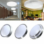 8W 12W LED Flush Mounted Ceiling Down Light Wall Kitchen Bathroom Lamp 110V/220V