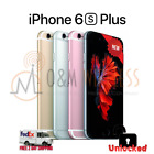 NEW Apple iPhone 6S PLUS 16/32/64/128GB Space Gray Silver Rose Gold Gold